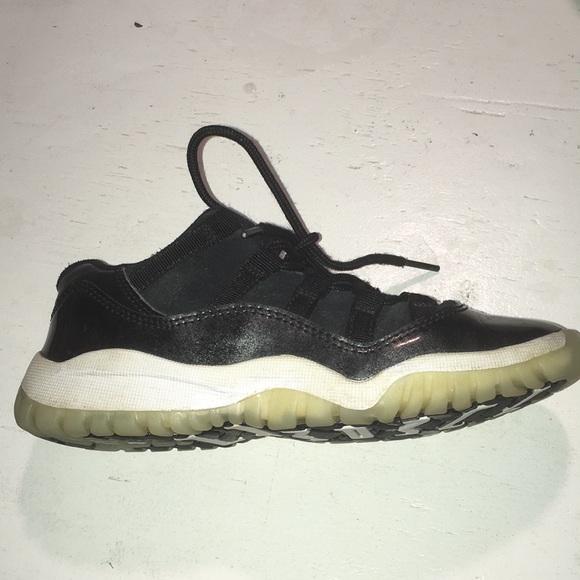 lowest price 1e385 01de3 Kids Jordan 11 barons shoes